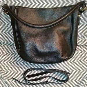 J. Crew Satchel/Shoulder Bag